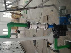 Thermal FR Pipes for Acids Line