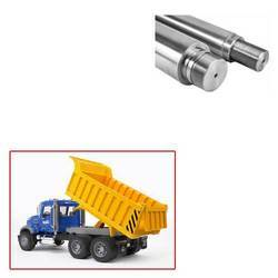 Hydraulic Piston Rods for Dump Truck