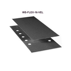 Waterproof Velour-backed And Light Silicon Carbide Abrasive