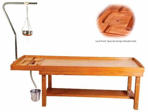 how to make shirodhara at home