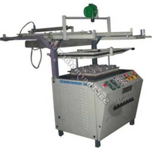 Autocycle Blister Forming Machine