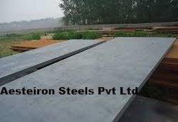EN10025-6/ S500QL Steel Plates