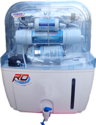 Domestic Reverse Osmosis System (Wall Mounted)