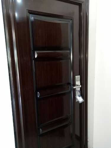 Kitchen Steel Door