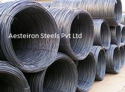 ASTM A544 Gr 1541 Carbon Steel Wire