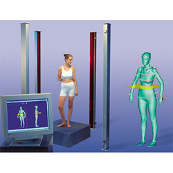 3D Scanning And Body Measurement