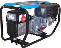 Diesel Electric Generator