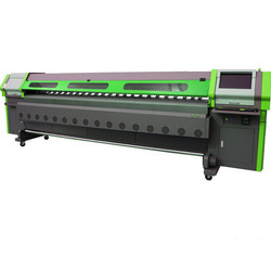 Wide Format Inkjet Printer