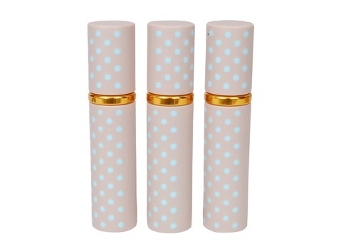 Commander Self Defense Pepper Spray - In Lipstick