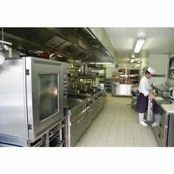 Modular Kitchen Set Stainless Steel Kitchen Set Manufacturer From