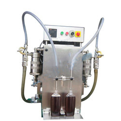 Head Liquid Filling Machines