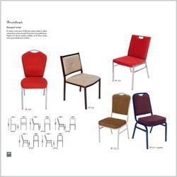 Banquet Chair AF 312 - Square / AF 320 / AF 322 / AF 323
