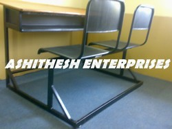AE-SD-33 Two Seater Desk