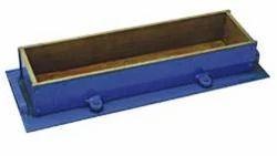 Beam Mould -100 x 100 x 500 Mm (MS)