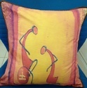 Latest Printed Cushion Cover