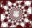 Mandala Cotton Bed Sheet