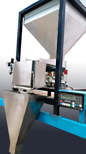 Linear Weigh Filler Control System