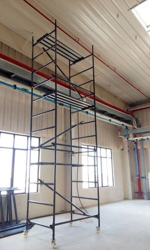 Aluminum Scaffold For Rental