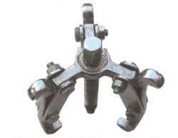 inder three legs bearing pullar