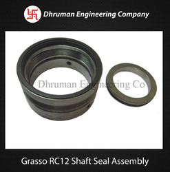 Grasso Shaft Seal