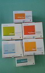 Immunoshop Rapid Test Kit