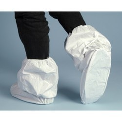 Clean Room Boot Cover