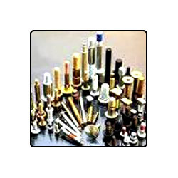 Titanium Gr. 2 Fasteners