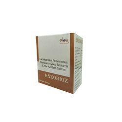 Prebiotic & Probiotics and Zinc Sachet