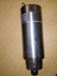 Water Cooled Spindle