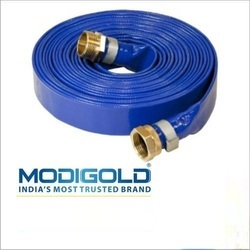 LLDPE Lay Flat Hose Pipe