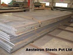 DIN 17165/ 17MN4 Steel Plate