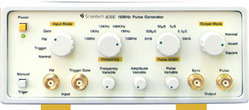 10 MHz Pulse Generator