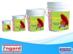 Rain Gard Acrylic emulsion polymer Paints