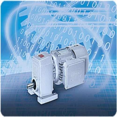 Bonfiglioli Helical Geared Motor