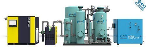 Ozone Generator Plants
