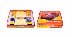 Premium Car Care Kit