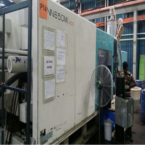 Niigata Injection Molding Machine