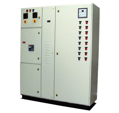Electrical Power Panel - High Tension Panel Manufacturer from Coimbatore