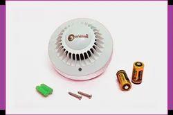 wireless smoke detector in bengaluru karnataka india indiamart. Black Bedroom Furniture Sets. Home Design Ideas