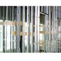 Drywall Partition System