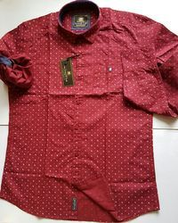 Mens Partywear Shirts