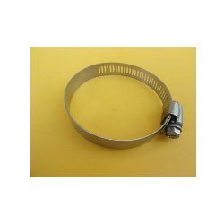 Hose Clamp - Worm Drive