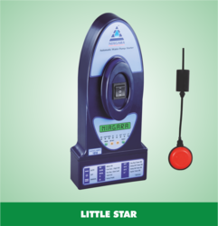 Little Star  Automatic Water Pump Controller.