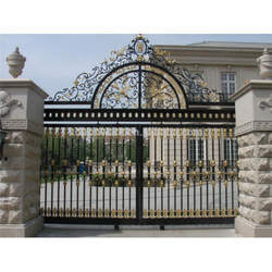 MS Compound Gate