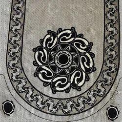 Decorative Made UPS Fabric