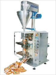 Pouch Filling Machine
