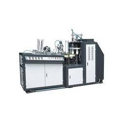 Disposable Paper Cup And Glass Making Machine