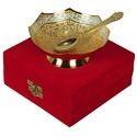 Brass Bowl Set