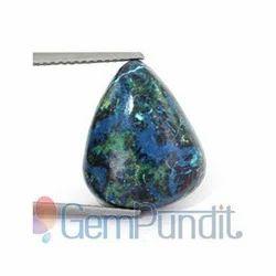 8.93 Carats Azurite