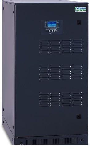 Falcon 3000 Online UPS (3/1 UPS 10 - 60kVA)